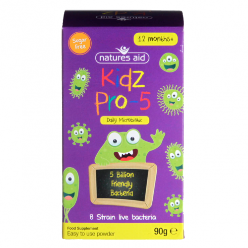 Kids Daily Microbiotic