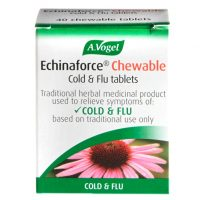 Echinaforce Chewable