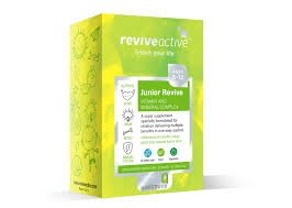 Junior Revive