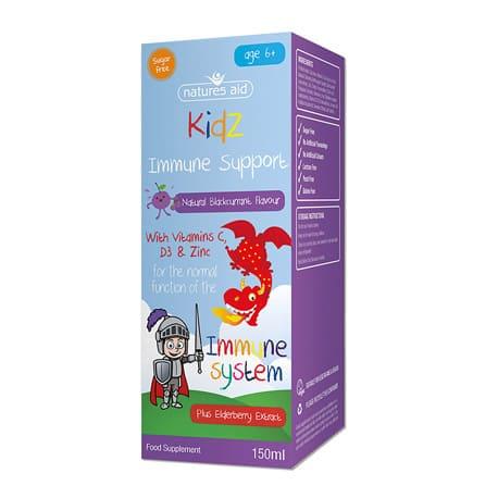 Kidz Immune Support