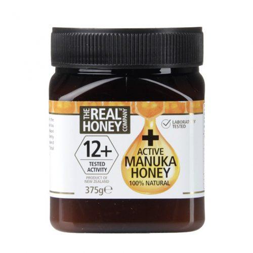 manuka honey 12+