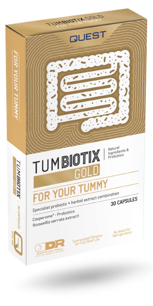 Quest TumBiotix Gold