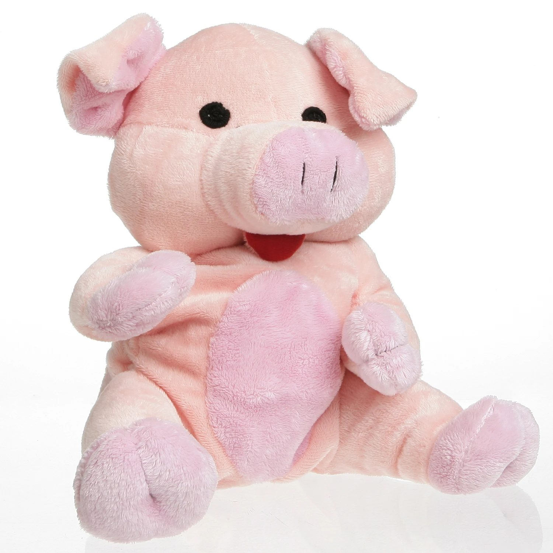 Cherry Belly Pig