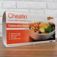vegan celebration roast