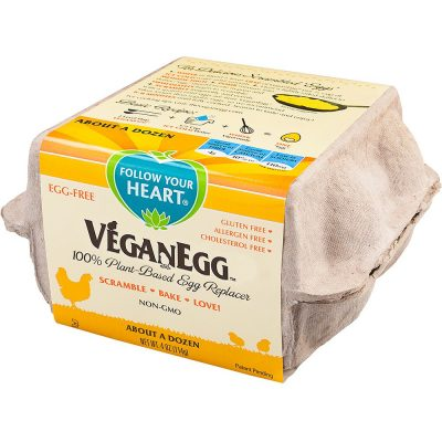 Original Vegan Egg